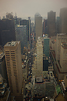 New York City Skyline.  <br /> Photo by Robert Caplin