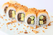 Tuna Inside out Sushi
