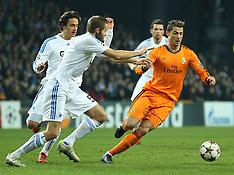 10 Dec 2013 FC København - Real Madrid CF