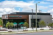 Starbucks - 715 Port Republic Road