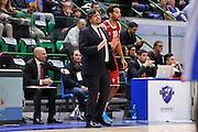 DESCRIZIONE : Eurolega Euroleague 2015/16 Group D Dinamo Banco di Sardegna Sassari - Brose Basket Bamberg<br /> GIOCATORE : Andrea Trinchieri<br /> CATEGORIA : Allenatore Coach Ritratto<br /> SQUADRA : Brose Basket Bamberg<br /> EVENTO : Eurolega Euroleague 2015/2016<br /> GARA : Dinamo Banco di Sardegna Sassari - Brose Basket Bamberg<br /> DATA : 13/11/2015<br /> SPORT : Pallacanestro <br /> AUTORE : Agenzia Ciamillo-Castoria/C.Atzori