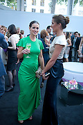 Kirsty Gallacher, Glamour Women of the Year Awards 2011. Berkeley Sq. London. 9 June 2011.<br /> <br />  , -DO NOT ARCHIVE-© Copyright Photograph by Dafydd Jones. 248 Clapham Rd. London SW9 0PZ. Tel 0207 820 0771. www.dafjones.com.