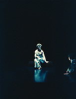 """Cathy Marston's """"Before the tempest...after the storm"""" for the Linbury at the Royal Opera House"""