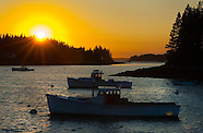 Maine-Coastal Scenics