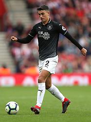 Burnley's Matthew Lowton