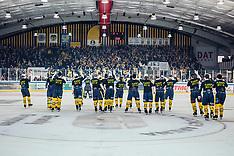 08.04.2018 Semifinale 6/7 Esbjerg Energy - Aalborg Pirates 2:1