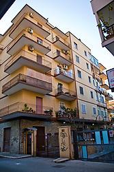 Appartamento condominiale in Bari