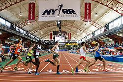NSAF 2014 New Balance Nationals Indoor, boys mile