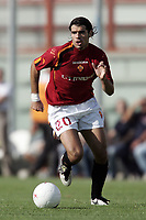 Perugia 25/8/2004 Perugia Roma 2-1 Simone Perrotta (Roma)<br /> <br /> Foto Andrea Staccioli Graffiti
