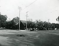 1918 Famous Players Lasky Studios