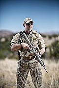 Arizona Border Recon