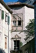 Yugoslav architecture before the war, Yugoslavia now Montenegro