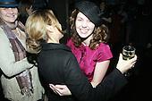 Jennifer Oullette Men's Hat Launch