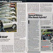 Business Week story about hybrid cars