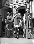 1961-16/03 Patrician Year Opening Ceremony