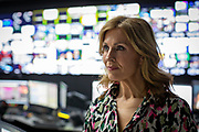 Alison Comyn, Sky News broadcaster