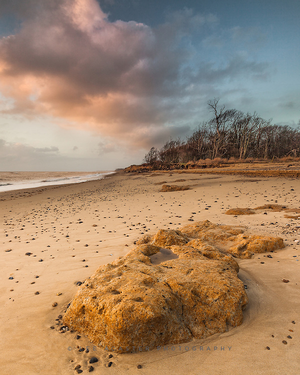 Another one from Benacre on Sunday