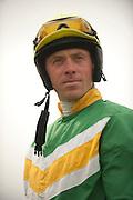 9  April, 2011:  Jockey James Slater