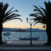 Nafplio - Peloponnese - Greece