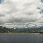 Amira - Maumere to Ambon 2011