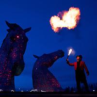 Helix Fire & Light 2020