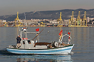 Trieste,Muggia