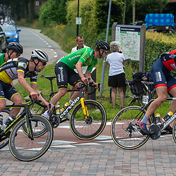 VELDHOVEN (NED) July 4 <br /> CYCLING <br /> The first race of the Schwalbe Topcompetition the Simac Omloop der Kempen<br /> Sven Kramer