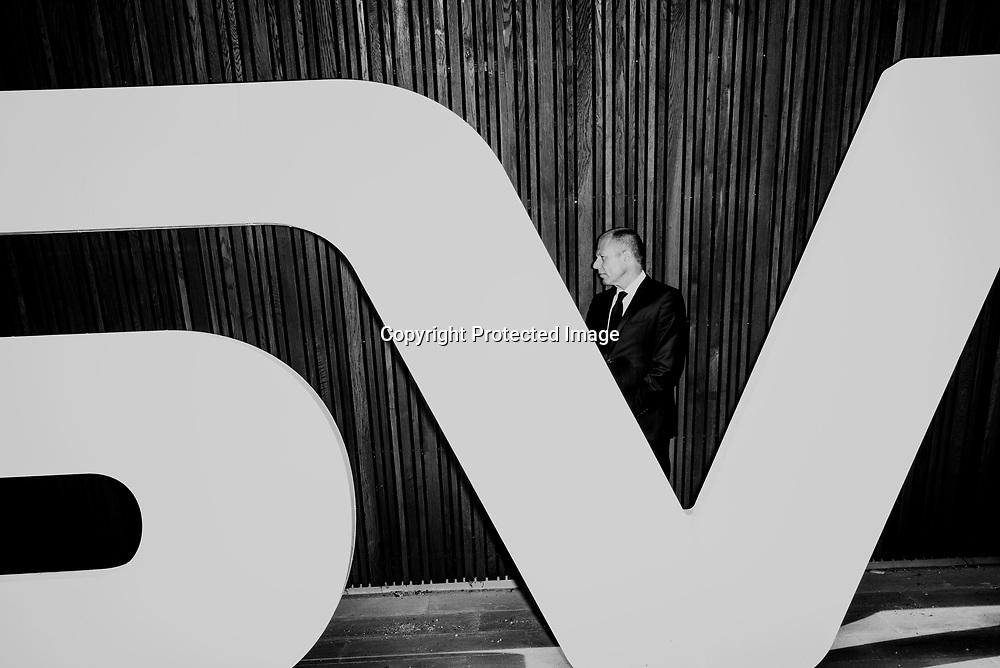Jens Bjørn Andersen - DSV, CEO