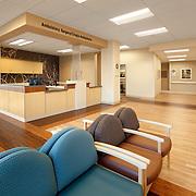 Kaiser South Sacramento OSS photographed for Lionakis & Kaiser Permanente