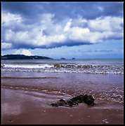Paignton Beach, Devon,