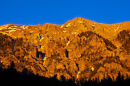 USA-Colorado-Ouray and Yankee Boy Basin