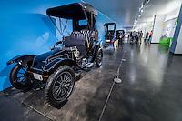 1912 Standard Electric