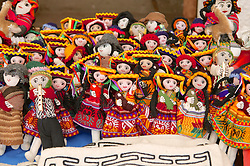 Pisco Market Dolls
