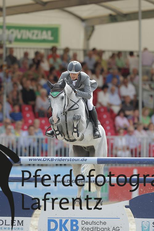 Kukuk, Christian, Forchello<br /> Münster - Turnier der Sieger<br /> Finale - Mittlere Tour<br /> © www.sportfotos-lafrentz.de/ Stefan Lafrentz