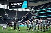 American Football NFL UK Media Day 020719