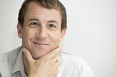 Tobias Menzies - Aug 2017