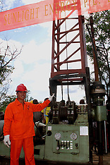 DEC 19 2012 China-Africa Sunlight Exploration