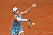 Foto Fabrizio Corradetti - LaPresse<br /> 14/05/2021 Roma ( Italia)<br /> Sport Tennis<br /> Quarto di finale<br /> Ashleigh Barty (AUS) vs Cori Gauff (USA)<br /> Internazionali BNL d'Italia 2021<br /> Nella foto: Ashleigh Barty<br /> <br /> Photo Fabrizio Corradetti - LaPresse<br /> 14/05/2021 Roma (Italy)<br /> Sport Tennis<br /> Quarte final<br /> Ashleigh Barty (AUS) vs Cori Gauff (USA)<br /> Internazionali BNL d'Italia 2021<br /> In the pic: Ashleigh Barty