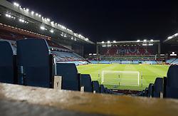 View inside Villa park prior to kick off. - Mandatory byline: Alex James/JMP - 01/03/2016 - FOOTBALL - Villa Park - Birmingham, England - Aston Villa v Everton - Barclays Premier League