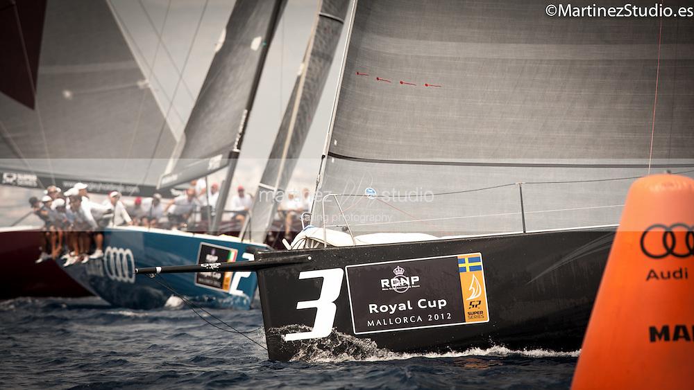 Royal Cup - Practice Day - Ran