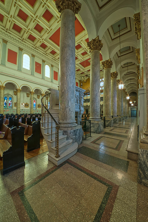 St. Adalbert Church, 1650 W. 17th St., Chicago, IL