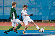 2018 Class B boys' soccer state semifinal 9(Westhill vs. Schalmont)