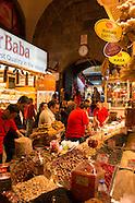 TRS217A Istanbul Egyptian bazar