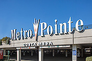 Metro Point at South Coast in Costa Mesa California