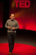 DAVID BATTISTELLA, UnSeen Narratives, Ted Salon, Unicorn Theatre, Tooley St. London. 10 May 2012.