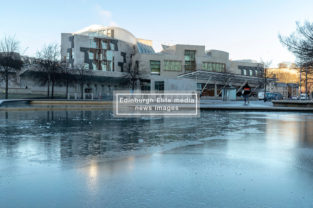 The Scottish Parliament votes today on the SNP Governments Budget. So far, the reception from the other parties has been icy with the Greens demanding a better deal for councils and Liberals and Conservatives looking for the Government to take Independence off the table in order to provide the support needed to get the proposals to pass the budget.