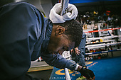 BOXING   Ryan Martin at The Summit 2018 - Color Pix