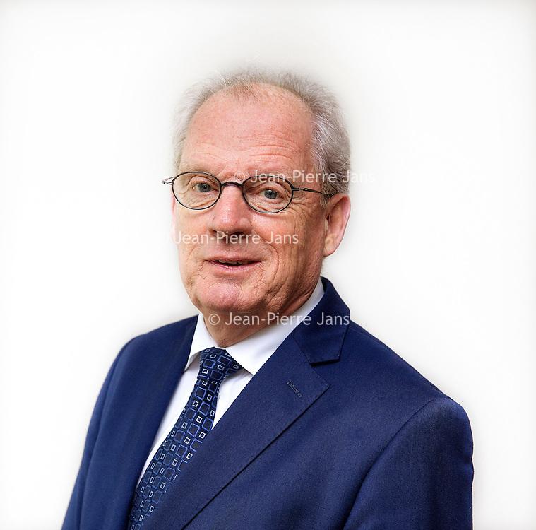 Nederland, Amsterdam , 18 november 2016.<br />CEO APG Dick van Well<br />Foto en bijschrift vallen buiten verantwoordelijkheid van de Algemene Nieuwsdienst van het ANP. Foto is vrij van rechten en mag alleen redactioneel gebruikt worden in de context van het bijschrift.