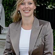 NLD/Oudekerk a/d Amstel/20080618 - Boekpresentatie Vivianne Ewbank, Babette van Veen