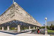 Page Museum Downtown LA